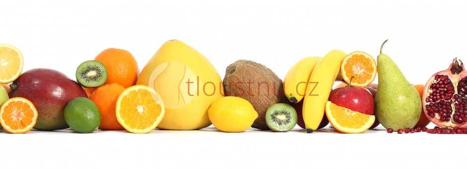 Food fruit